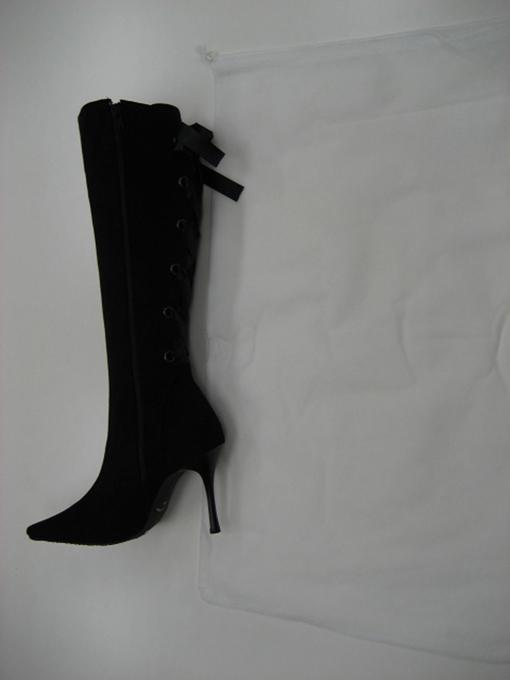 抗菌・消臭・防カビ ブーツ保管用袋